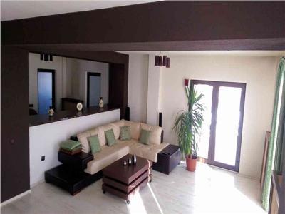 Inchiriere apartament 4 camere, in vila, zona Ultracentrala, Ploiesti