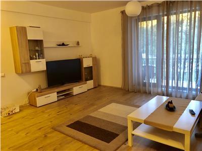 Inchiriere apartament 4 camere mobilat baneasa greenfiled