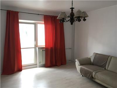 Inchiriere apartament 4 camere, Nerva Traian