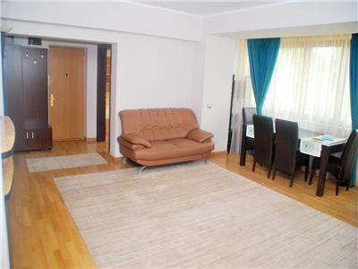 Inchiriere apartament 4 camere Parcul Carol