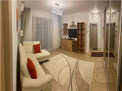 Inchiriere apartament 4 camere  mobilat utilat   Baneasa Greenfield