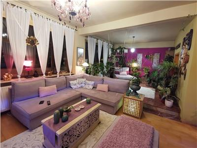 Inchiriere apartament 4 camere, Ploiesti, zona Democratiei