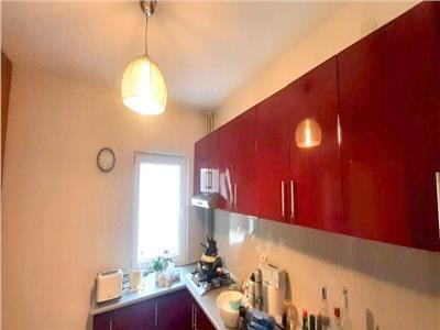 Inchiriere apartament 4 camere Tei decomandat, mobilat si utilat