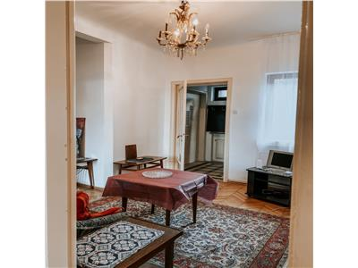Inchiriere apartament 4 camere ultracentral / bd. carol ideal birouri