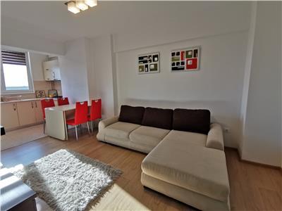 Inchiriere apartament bloc nou Ploiesti, zona 9 Mai