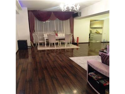 Inchiriere apartament cochet 2 camere bloc nou Decebal Alba Iulia