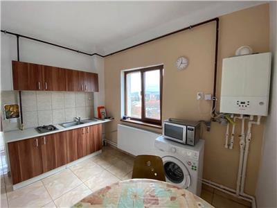 Inchiriere apartament cu 2 camere, mobilat si utilat, in 7 noiembrie