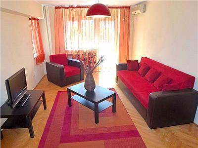 Inchiriere apartament cu 2 camere Unirii - rond Alba Iulia