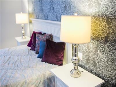 Inchiriere apartament cu 3 camere, amenajat lux, in zona cetatii