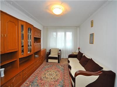 Inchiriere apartament cu 3 camere Sos.Giurgiului - Luica