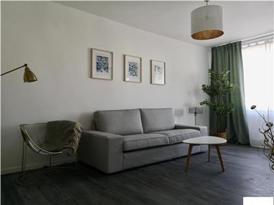 Inchiriere apartament cu 3 camere Titan renovat total