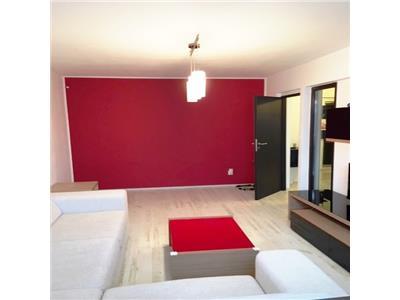 Inchiriere apartament de lux, 3 camere, zona afi palace ploiesti
