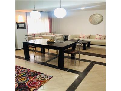 Inchiriere apartament de lux, 3 camere, zona centrala, ploiesti.