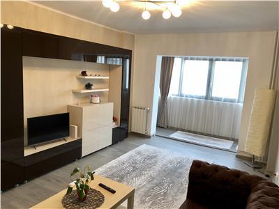 Inchiriere apartament de lux, doua camere, zona centrala, Ploiesti.
