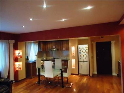 Inchiriere apartament deosebit 3 camere Mega Mall - Pantelimon