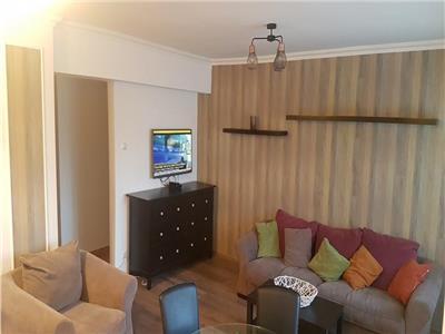 Inchiriere apartament deosebit 3 camere Militari-Lujerului