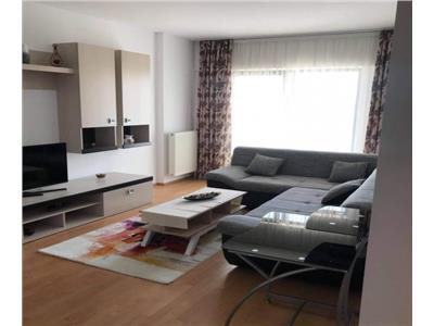 Inchiriere apartament doua camere Doamna Ghica Residence