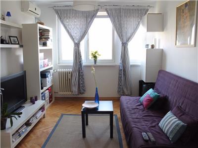 Inchiriere apartament doua camere dristor