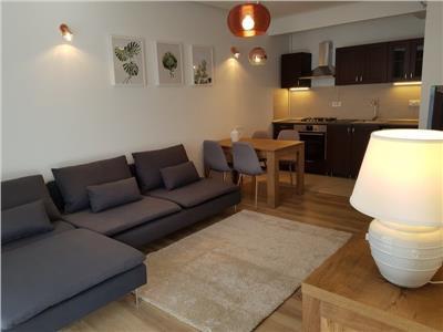 Inchiriere apartament doua camere Floreasca Residence