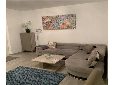 Inchiriere apartament doua camere Metropolitan Residence-Aviatiei