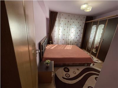 Inchiriere apartament doua camere, spatios, zona Republicii, Ploiesti.