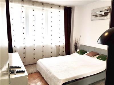 Inchiriere apartament doua camere Stefan cel Mare