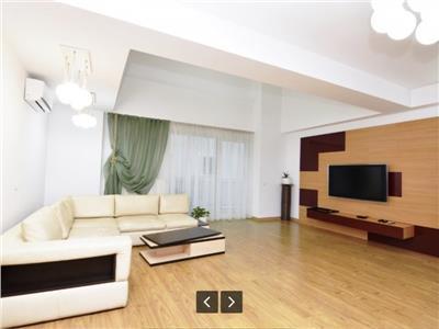 Inchiriere apartament doua camere tip duplex Complex Serena Parc Carol