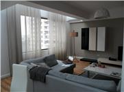Inchiriere apartament duplex 3 camere Nordului Nicolae Caramfil