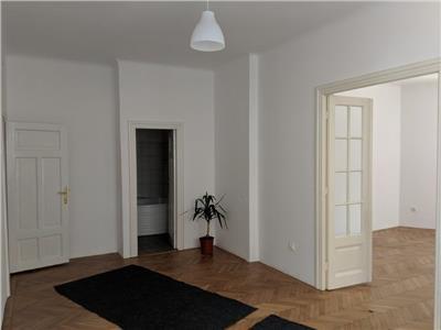 Inchiriere apartament elegant in vila interbelica, cotroceni