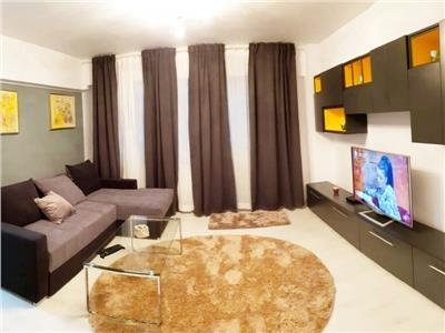 Inchiriere apartament foarte elegant si cochet CALEA DOROBANTI/ASE