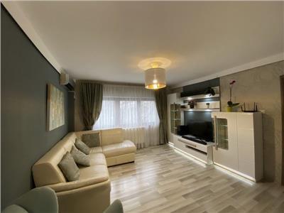 Inchiriere apartament la 2 minute distanta de metrou Aurel Vlaicu