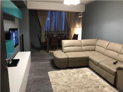Inchiriere apartament lux 3 camere, Ploiesti, zona 9 Mai