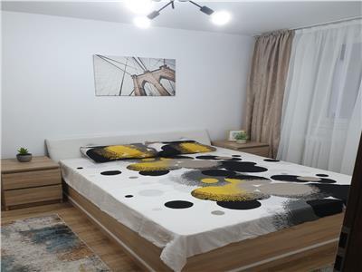 Inchiriere apartament mobilat nou! Obor Masina de Paine