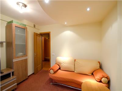 Inchiriere apartament modern, 2 camere, bloc nou, zona Vest, Ploiesti