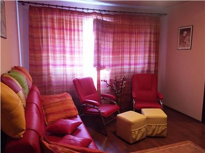 Apartament modern, 2 camere, centrala termica, malu rosu, ploiesti