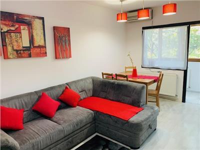Inchiriere apartament modern, 3 camere, Cantauzino, Ploiesti