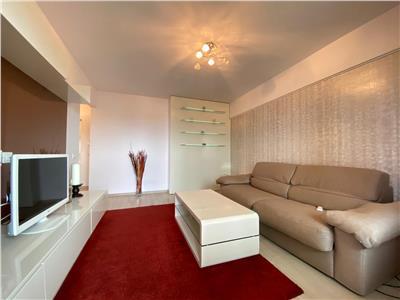 Inchiriere apartament modern, doua camere, zona Ultracentrala.