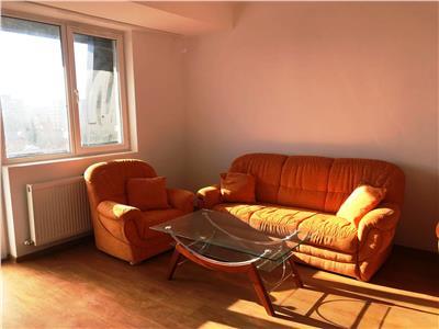 Inchiriere apartament NOU 2 camere Lujerului