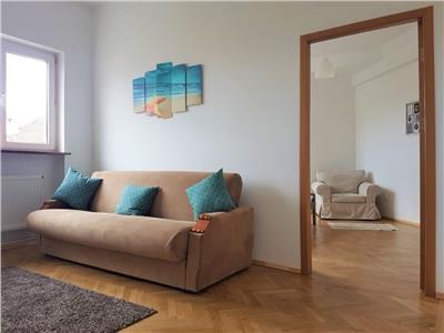 Inchiriere apartament trei camere calea calarasi