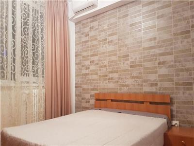 Inchiriere apartament trei camere Dorobanti