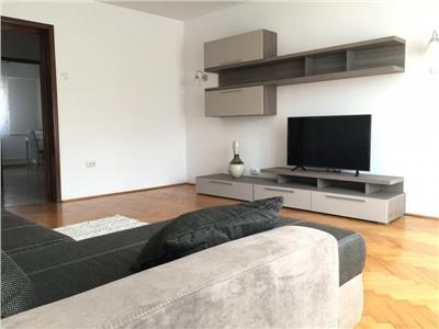 Inchiriere apartament trei camere Unirii- Octavian Goga