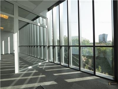 Inchiriere birouri calea floreasca -grand offices -268 mp