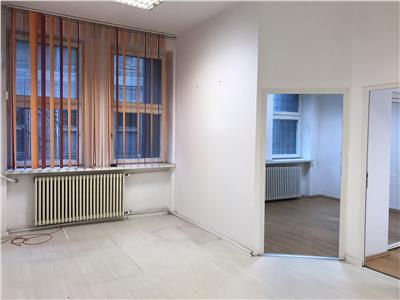 Inchiriere birouri in cladire de birouri Ploiesti, ultracentral