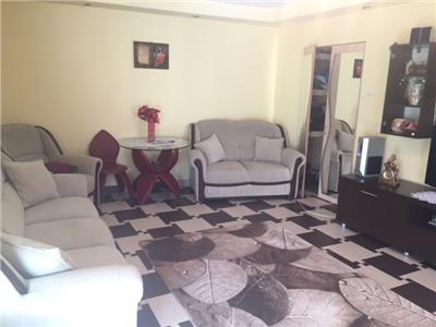 Inchiriere casa 3 camere + curte, in ploiesti, zona afi palace