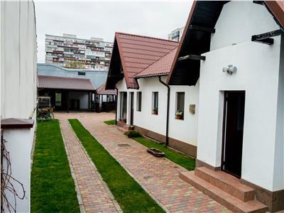 Inchiriere casa 3 camere, in Ploiesti, zona Republicii