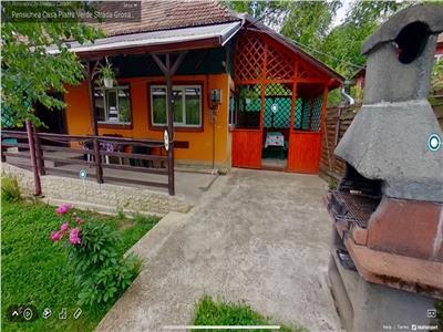 Inchiriere casa de vacanta Slanic Prahova 300 Ron zi