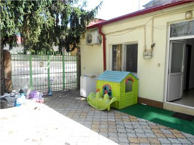 Inchiriere casa singur curte adecvata pentru birouri STIRBEI VODA