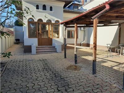 Inchiriere casa singur curte parter renovata Mihai Bravu / Dristor