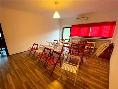 Inchiriere etaj 2 in vila Unirii / 11 Iunie / Regina Maria birouri