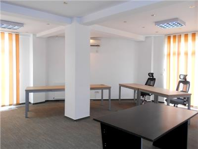 Inchiriere etaj 2 pentru birouri TIMPURI NOI / SPLAIUL UNIRII